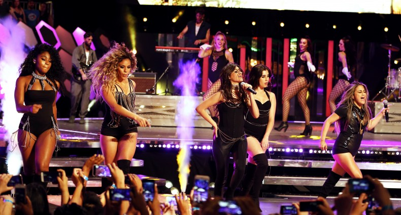 Fifth Harmony [Bell/Much]