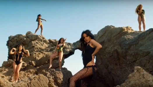 Fifth Harmony, OneRepublic, ZAYN Reach Pop Radio's Top 25