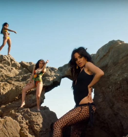 Fifth Harmony [All In My Head Video | Epic Records]