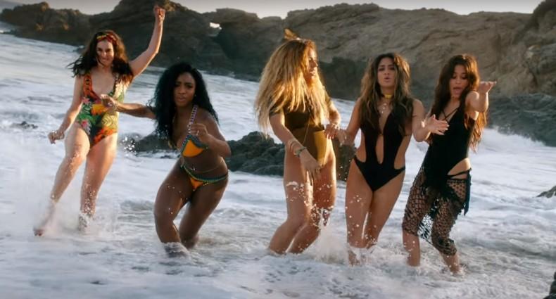Fifth Harmony [Flex Video | Epic Records]