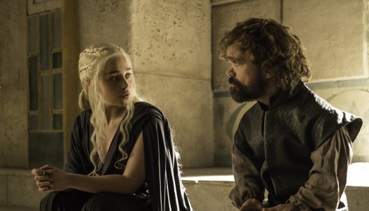 "HBO's ""Game Of Thrones"" Will Return On July 16"