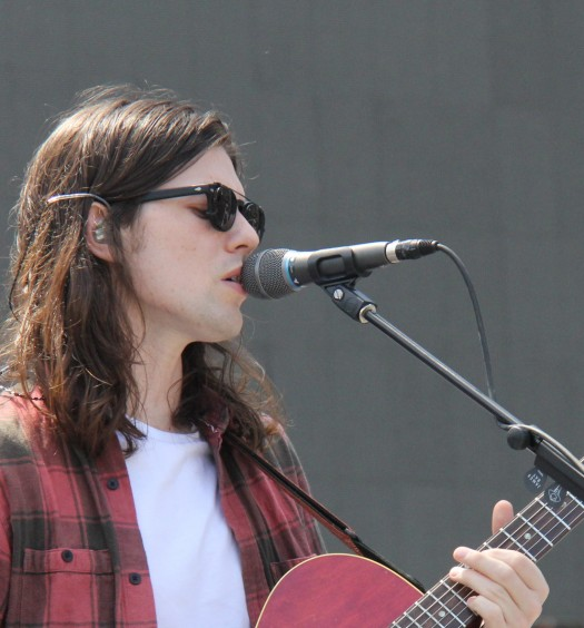 James Bay [BellMedia]