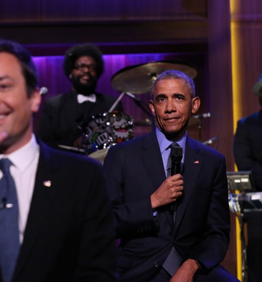 Barack Obama [NBC]