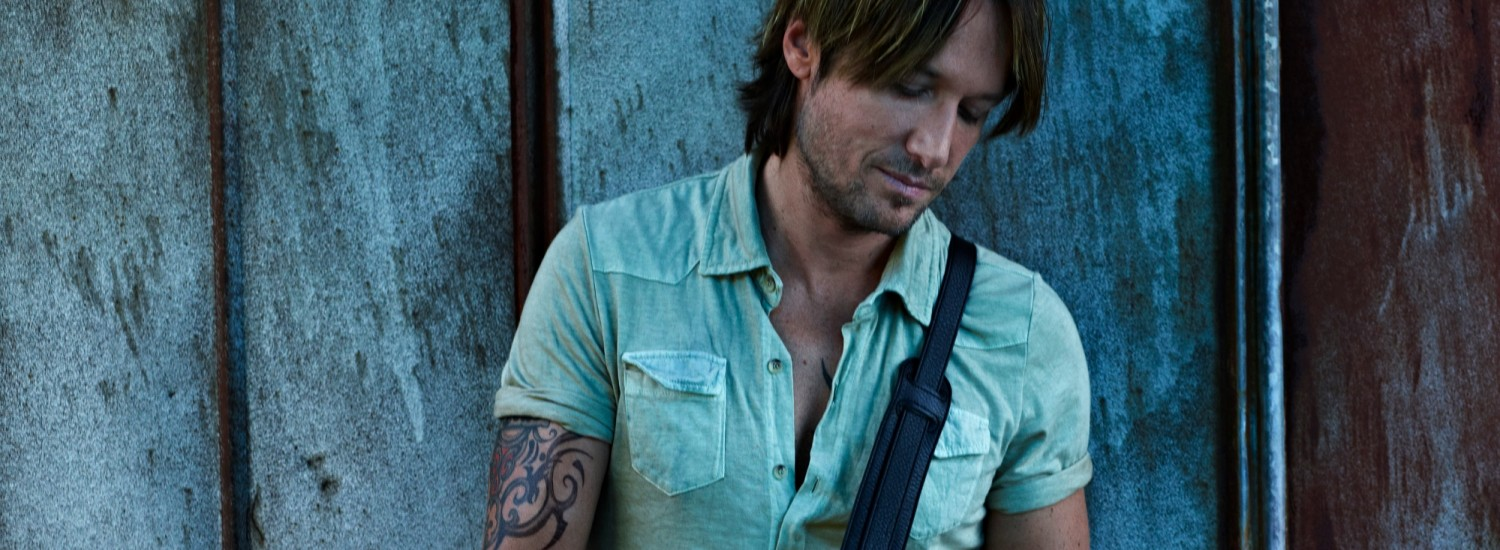 Keith Urban [UMG Press Photo]