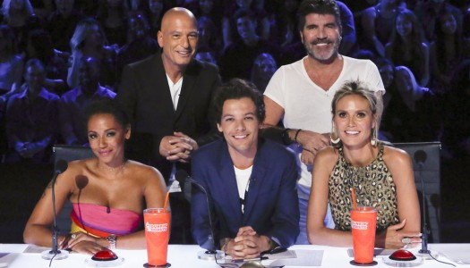 "Louis Tomlinson, George Lopez, Reba McEntire, Ne-Yo Booked As Guest ""America's Got Talent"" Judges"