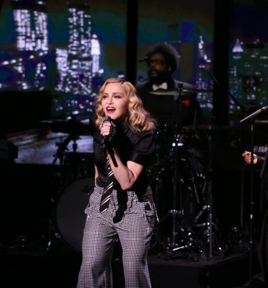 Madonna [NBC]