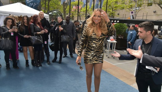 """The Bravos"" Awards Show Scheduled For July 20; Mariah Carey Receiving ""Giving Me Life"" Award"