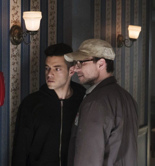Mr. Robot [USA Network]