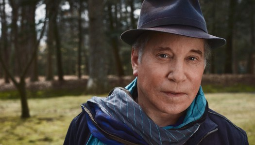 "Paul Simon's ""Stranger To Stranger"" Wins US Sales Race; Drake's ""Views"" Leads BB200 For Sixth Week"