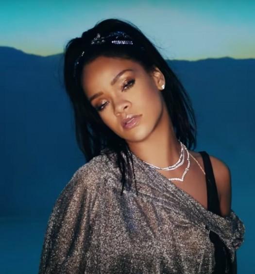 Rihanna [TIWYCF Video | Columbia Records]