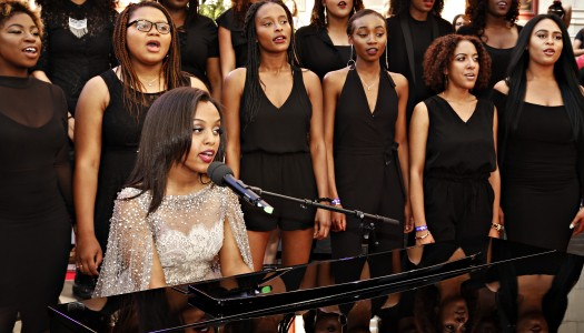 "Ruth B's ""Superficial Love"" To Impact Hot AC Radio In April; TODAY Show Performance Confirmed"