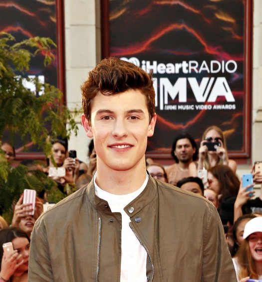 Shawn Mendes [Bell Media Photo]