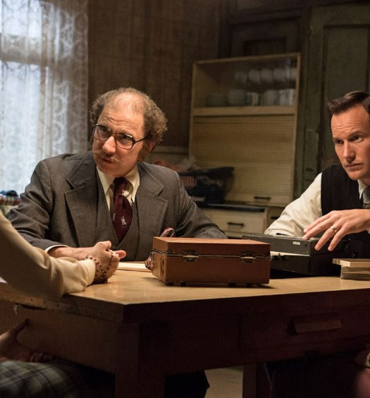 The Conjuring 2 [Official Photo | NewLine]