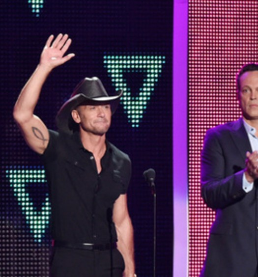 Tim McGraw [CMT]
