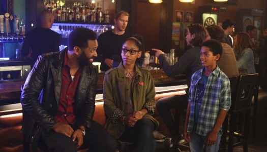 """ABC's """"Uncle Buck"""" Premiere Posts Solid Ratings"""