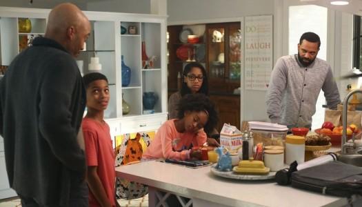 "ABC's ""Uncle Buck"" Ratings Sink In Week Two"