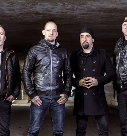 Volbeat [Official Press Photo | UMG]
