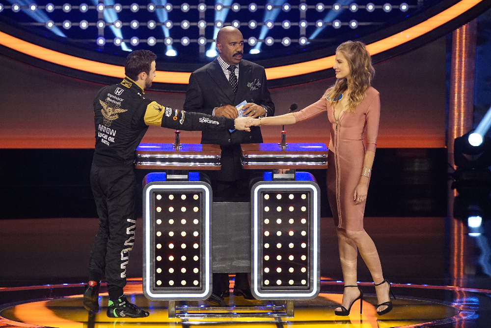 Sunday TV Ratings: Feud Down, Brother Hits High