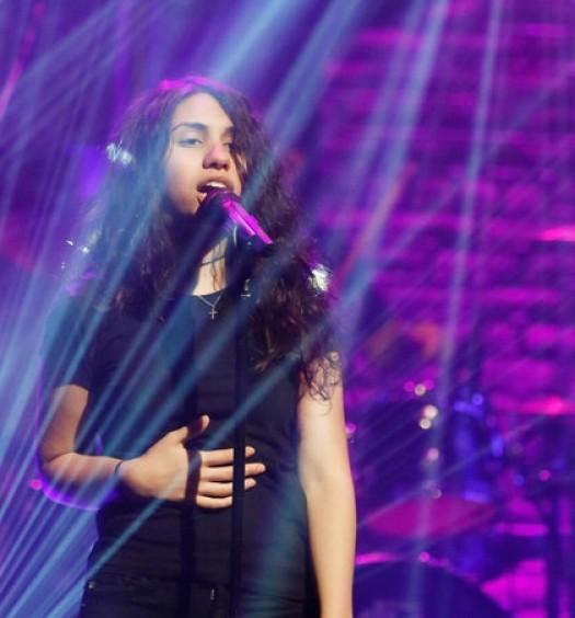 Alessia Cara [NBC]