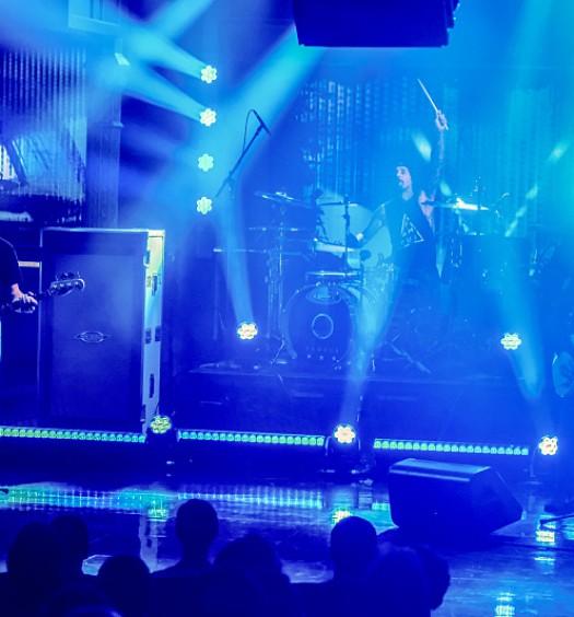 Blink 182 [CBS]
