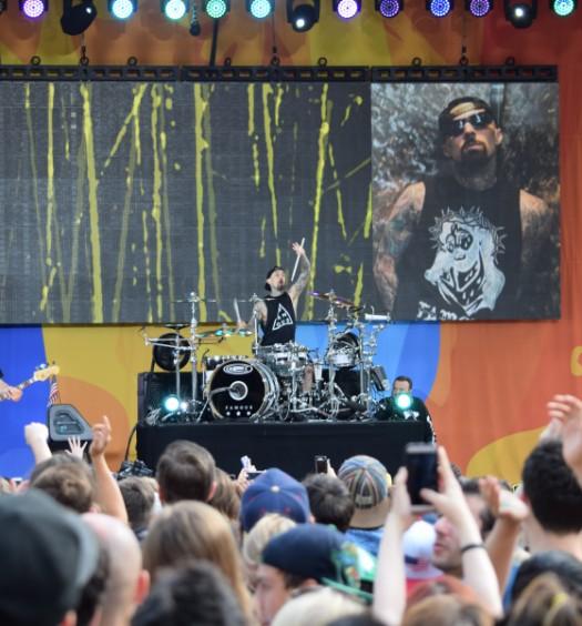 Blink-182 [ABC]
