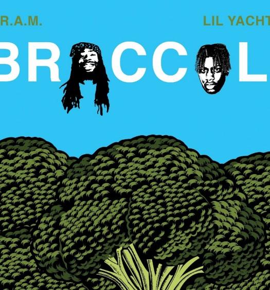 Broccoli Cover [Empire Recordings]