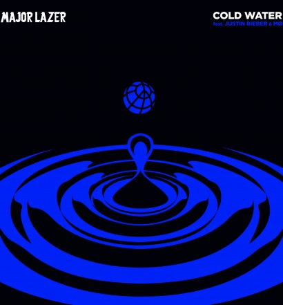 Major Lazer [Cold Water Cover | Mad Decent/Def Jam]