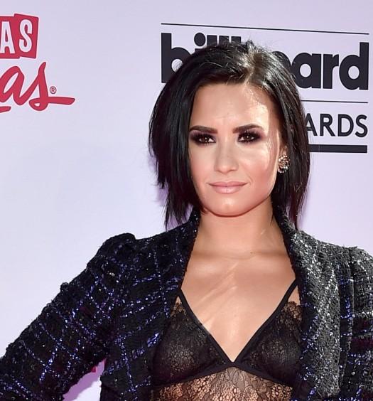 Demi Lovato [BBMA Photo | ABC Press]