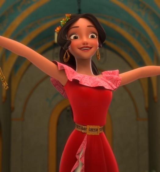Elena Of Avalor [Disney Channel]