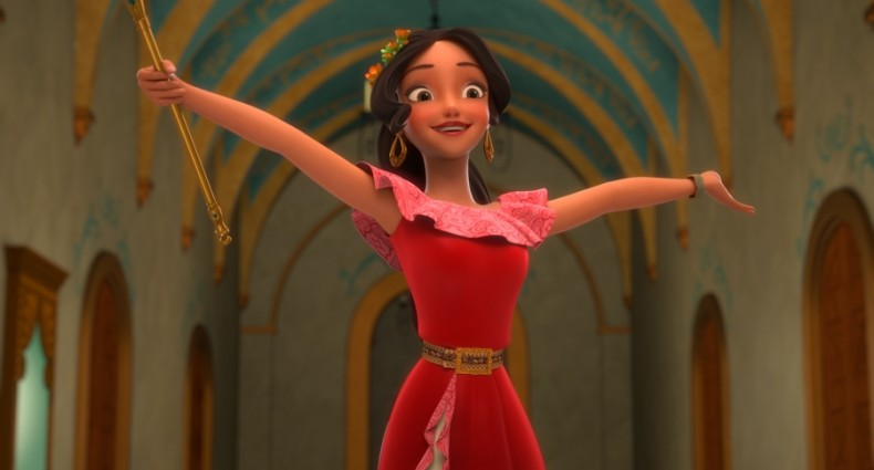Elena Of Avalor [Disney Channel]