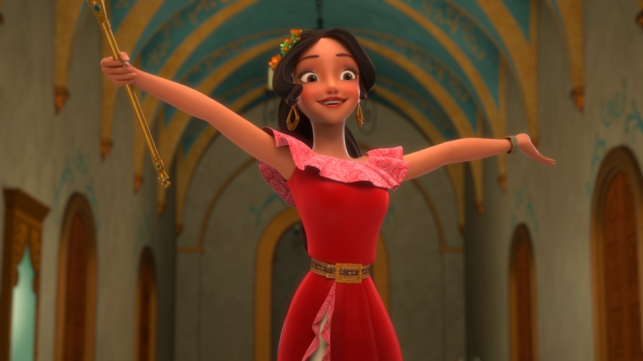 ratings update elena of avalor premiere draws 4 2m l 3 viewers