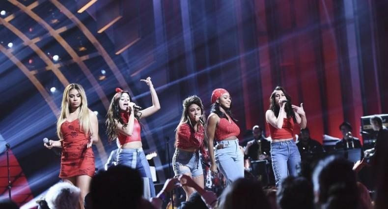 Fifth Harmony [Greatest Hits | ABC]