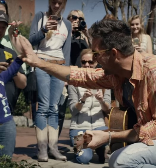 Jake Owen [American Country Love Song Video | RCA Nashville]