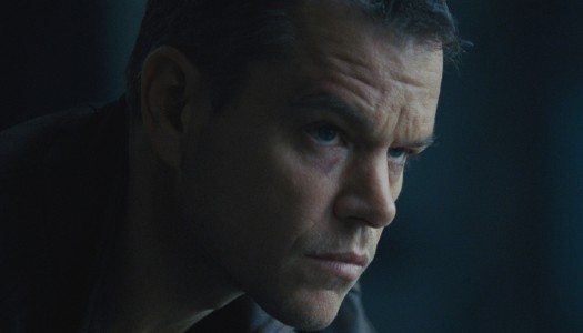 """Jason Bourne"" Easily Wins Weekend Box Office, ""Star Trek Beyond"" Edges ""Bad Moms"" For #2, ""Nerve"" #8"