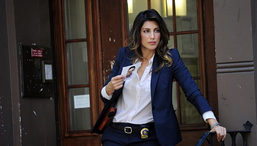 "Jennifer Esposito Joins ""NCIS"" Cast As Series Regular"
