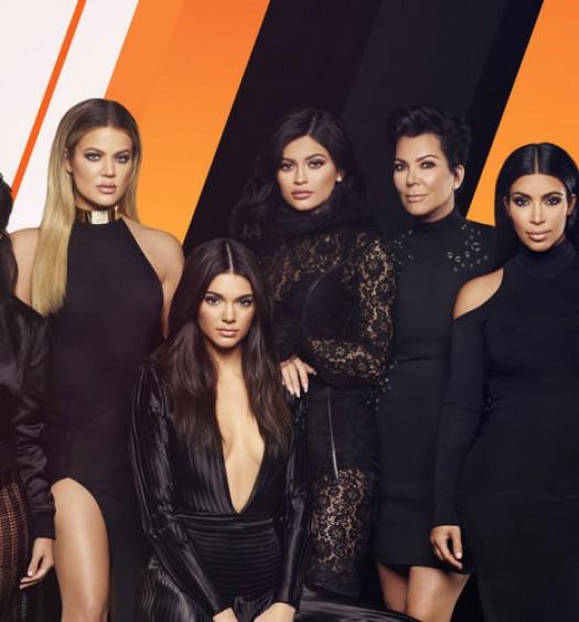 Keeping Up With Kardashians [E!]