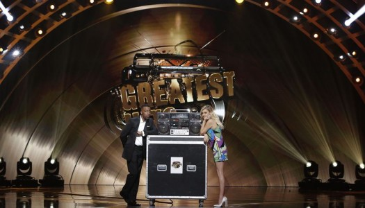 "Hunter Hayes, Smash Mouth, Flo Rida, John Legend, More Performing On ""Greatest Hits"" Finale"