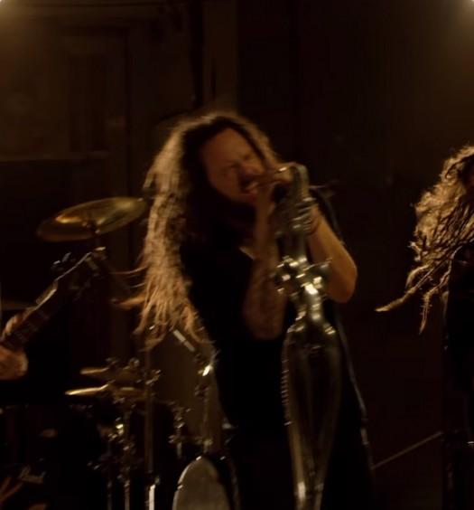 Korn [Rotting In Vain Video | Roadrunner Records]