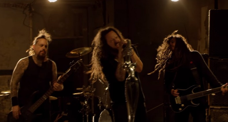 Korn [Rotting In Vain Video | Roadrunner Records]