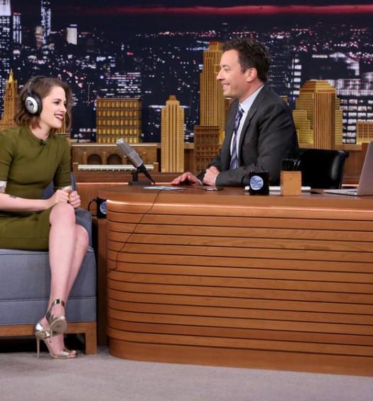 Kristen Stewart [NBC]