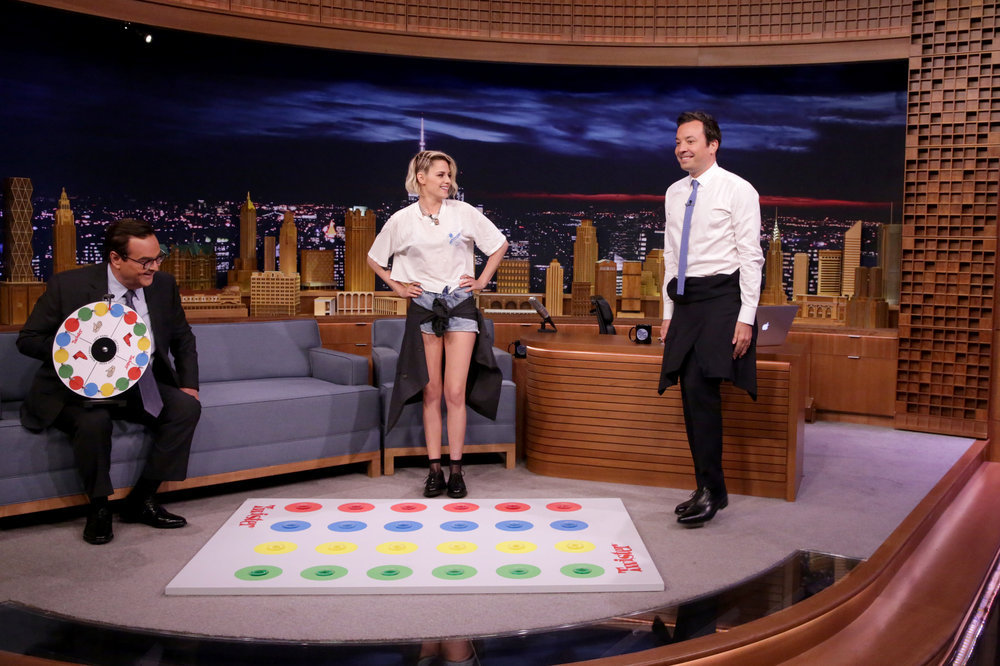 Top 20 celebrity photo bombs with jimmy fallon