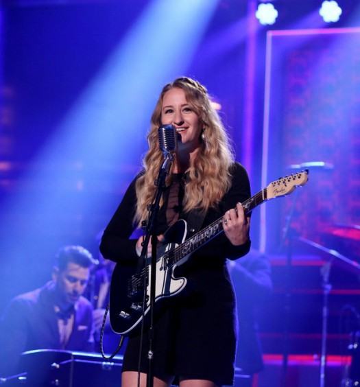 Margo Price [NBC]