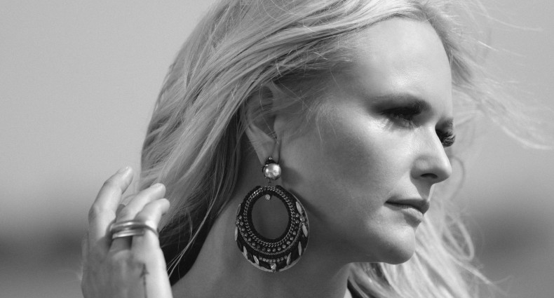 Miranda Lambert [Becky Fluke | Press Photo via RCA Nashville]