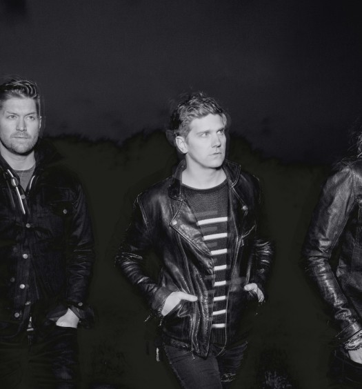 NEEDTOBREATHE [Eric Ryan Anderson | Atlantic Records Press]