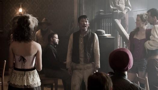 """Ratings: AMC's """"Preacher"""" Slips This Week"""