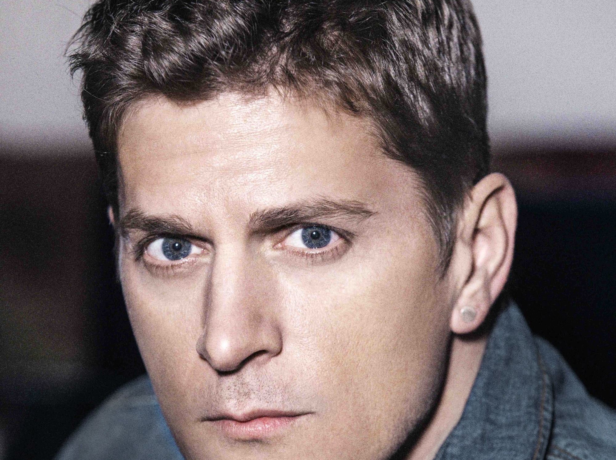how tall is rob thomas
