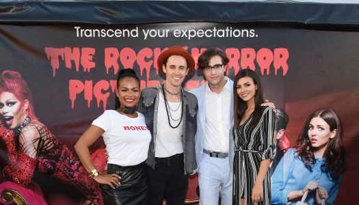 "FOX's ""The Rocky Horror Picture Show"" Will Air On October 20"