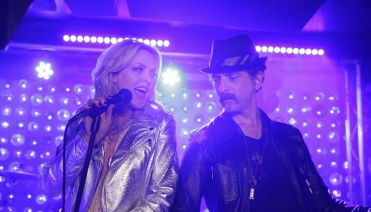 "FX's ""Sex&Drugs&Rock&Roll"" Enjoys Ratings Gain This Week"