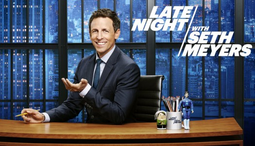 """Nelly Furtado Scheduled To Perform On January 26 """"Late Night With Seth Meyers"""""""