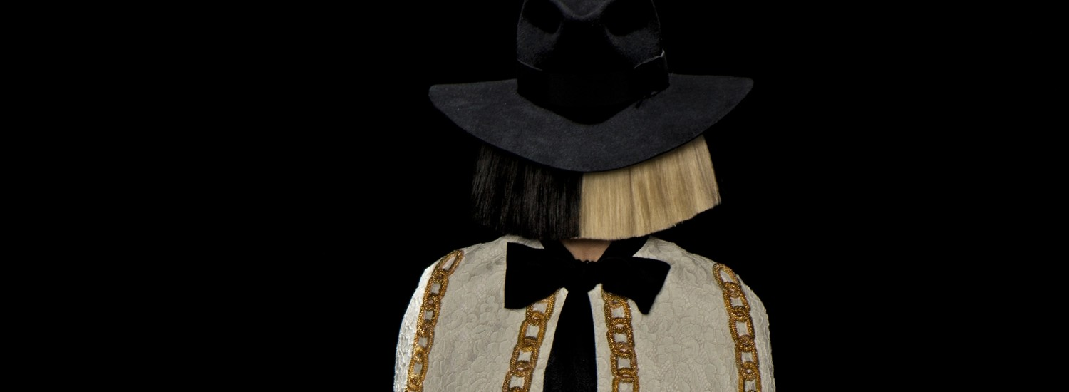 Sia [Mary Ellen Matthews | RCA Records Press]